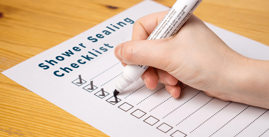 shower-sealing-checklist