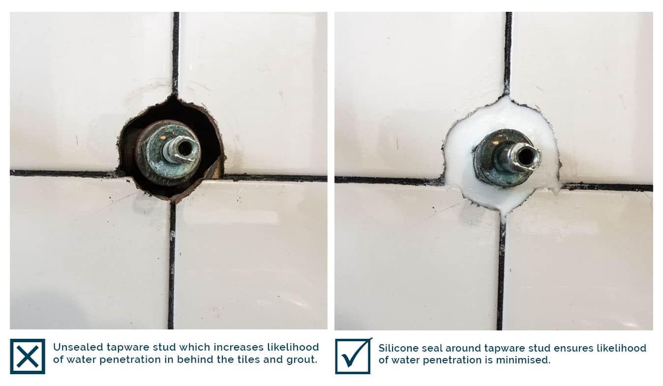 sealing-tapware